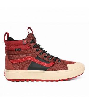 Кеды Vans SK8-HI MTE 2 0 DX (MTE) красные