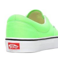 Кеды Vans Era Neon зеленые