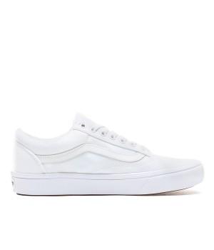 Кеды Vans ComfyСush Old Skool белые