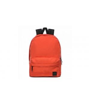 Рюкзак Vans оранжевый