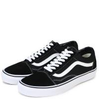 Кеды Vans Old Skool PRO черно-белые