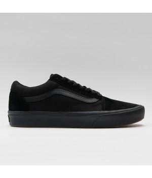 Vans Old School comfycush black