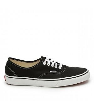 Кеды Vans Authentic черно-белые