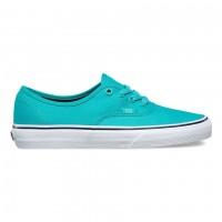 Кеды Vans Authentic голубые