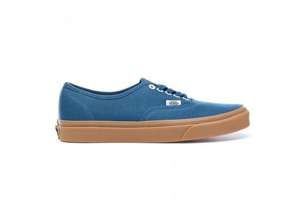 Кеды Vans AUTHENTIC REFLECTING синие