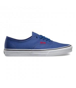 Кеды Vans Authentic Sport Pop синие
