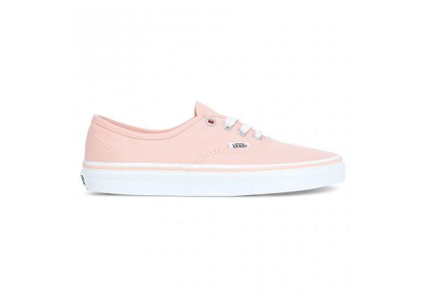 Кеды Vans AUTHENTIC розовые