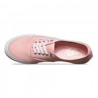 Кеды Vans Authentic Slim розовые