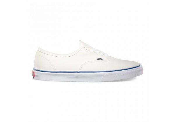 Кеды Vans Authentic белые