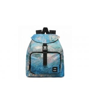 Рюкзак Vans голубой