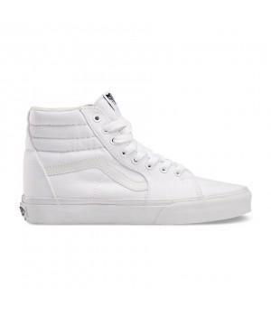 Кеды Vans Sk8-Hi белые