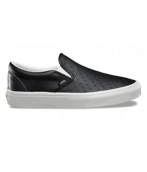 Слипоны Vans CLASSIC SLIP-ON черные
