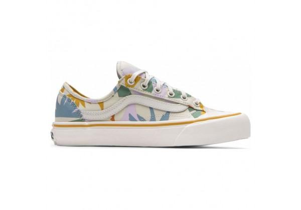 Кеды Vans Style 36 Decon SF Leila разноцветные