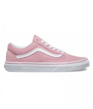 Кеды Vans Old Skool розовые женские